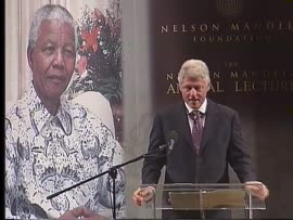 01. 1st Nelson Mandela Annual Lecture.mov